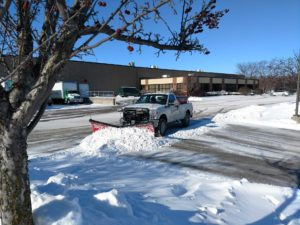 Extreme Green Lawn and Landscape Snow Removal | Snow Removal | Germantown WI