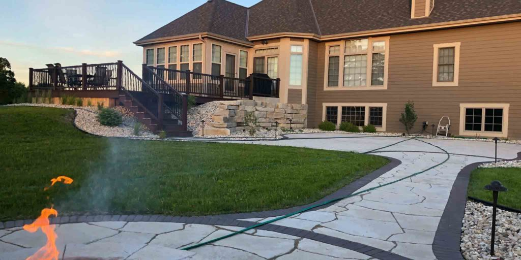 Extreme Green Lawn and Landscape Germantown WI (234)